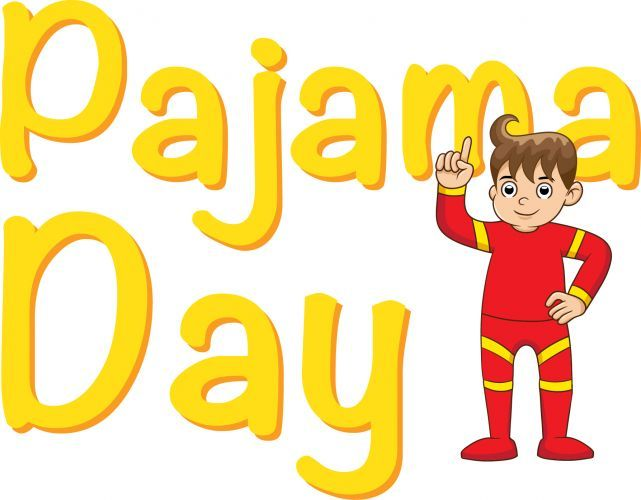 Pajama clip art 5 clipart