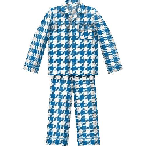 Pajama clip art 9
