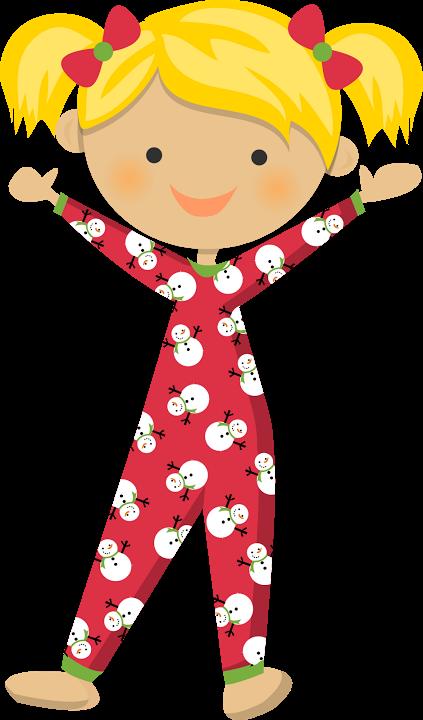 Pajamas clip art free clipart images clipartpost