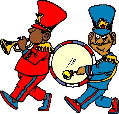 Parade clip art carnival