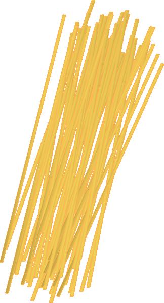 Pasta spaghetti clip art at vector clip art
