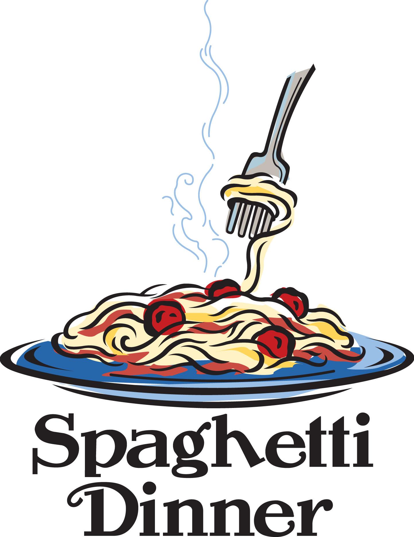 Pasta spaghetti clipart 4