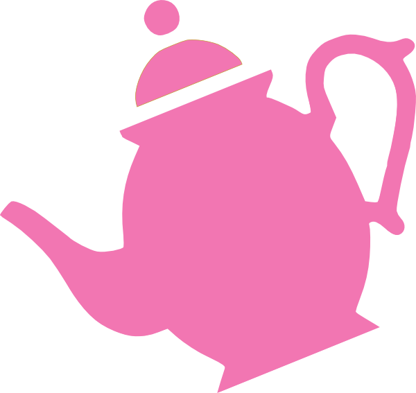Pink tea cup clipart clip art library 2