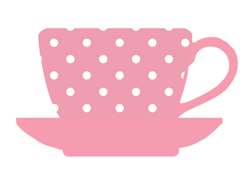 Pink tea cup clipart clip art library