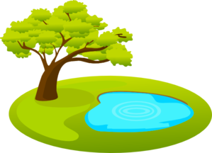 Pond clipart free download clip art on 2