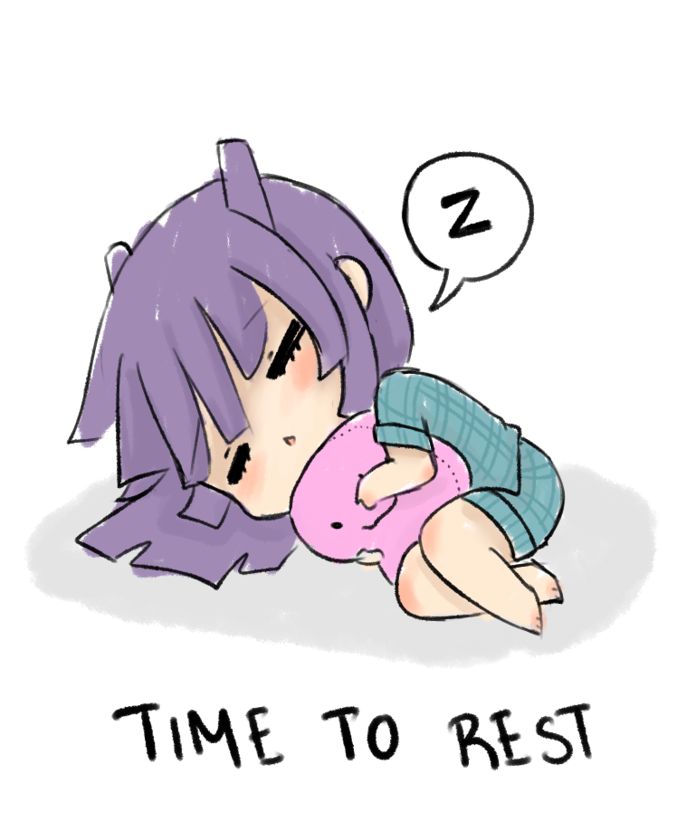 Pp nap time by gurinn on deviantart clipart
