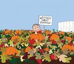 Pumpkin patch chilliwack corn maze clipart