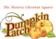 Pumpkin patch education clip art