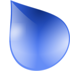 Raindrop clip art at vector clip art 2