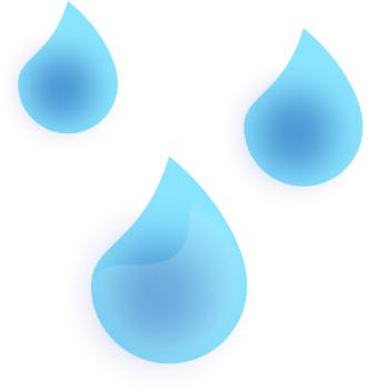 Raindrop clipart clip art library