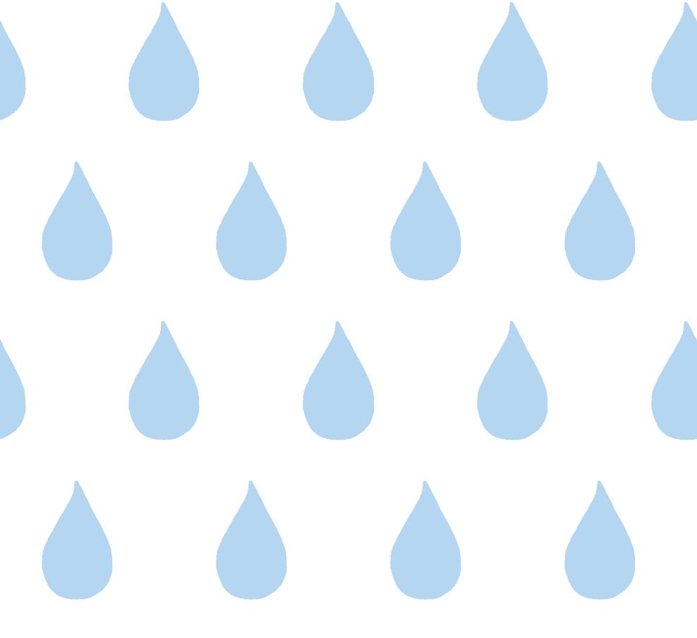 Raindrop stencil clipart clipart