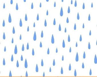 Raindrops cliparts clipart