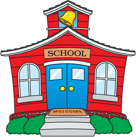 School house images free clipart clipart