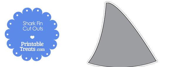 Shark fin clip art 3 clipart