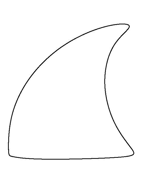 Shark fin dolphin clip art clipart el 2 clipart