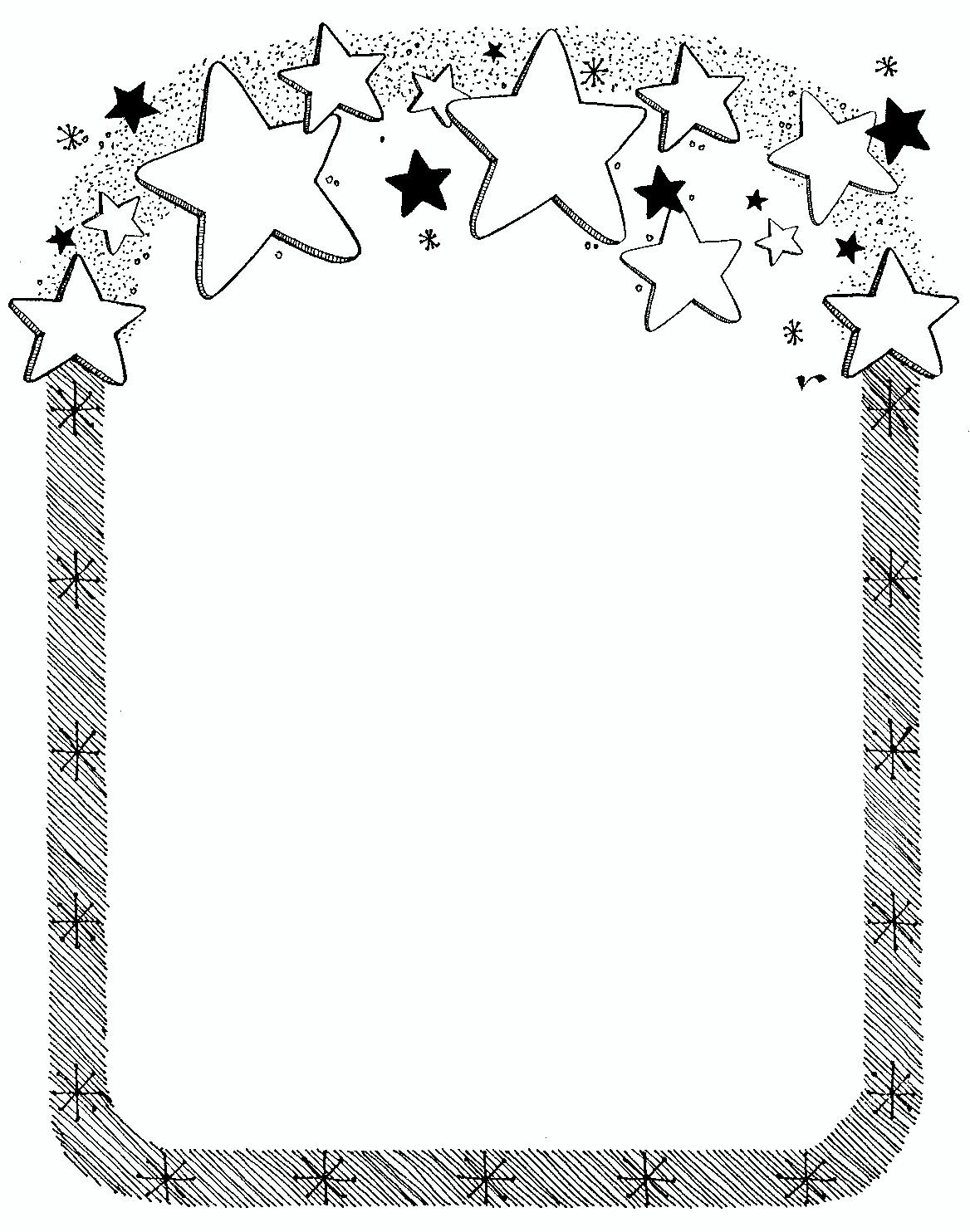 Star  black and white pin by naz yilmaz on siyah beyaz er eveler clip art