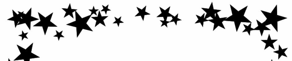 Star  black and white star black and white large star clip art pics