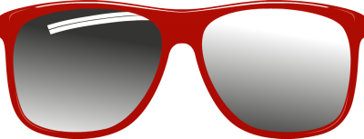 Sunglasses nerd glasses clipart free images clipartbarn