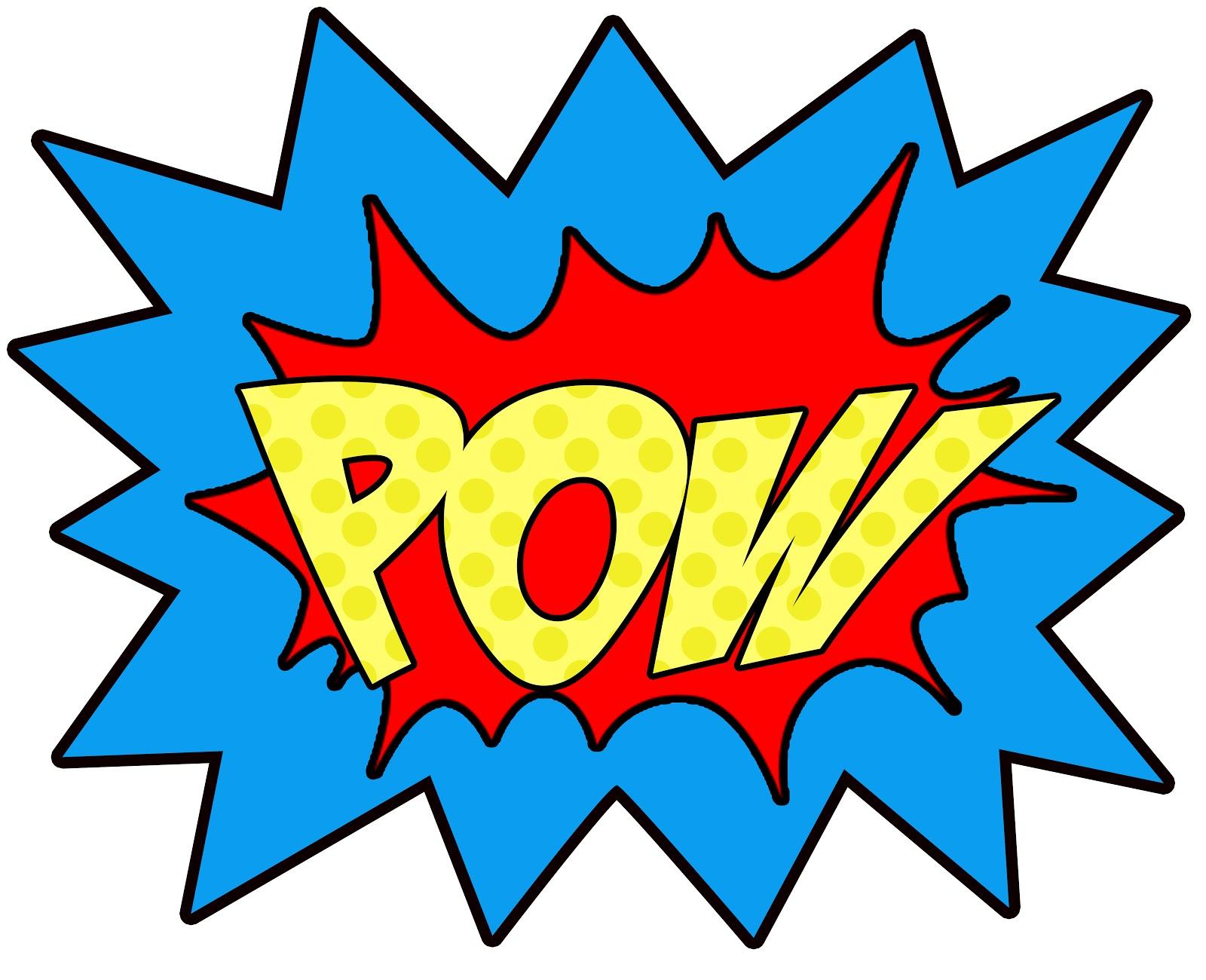 Superhero clip art kids free clipart images