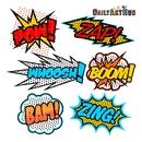 Superhero clip art superhero clipart fans