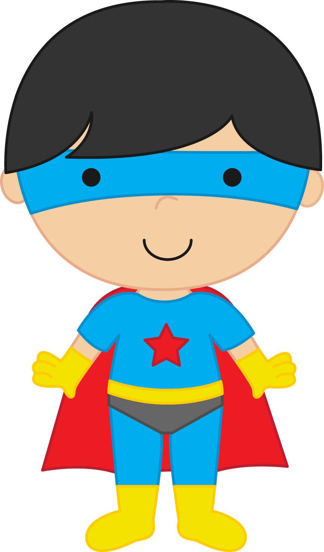 Superhero super clipart clipart