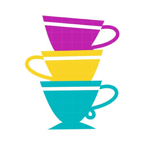Tea cup clipart 2 clipartbarn