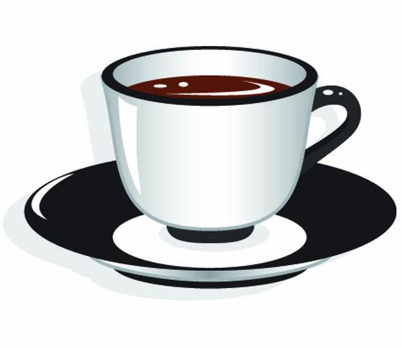 Tea cup clipart clipartbarn