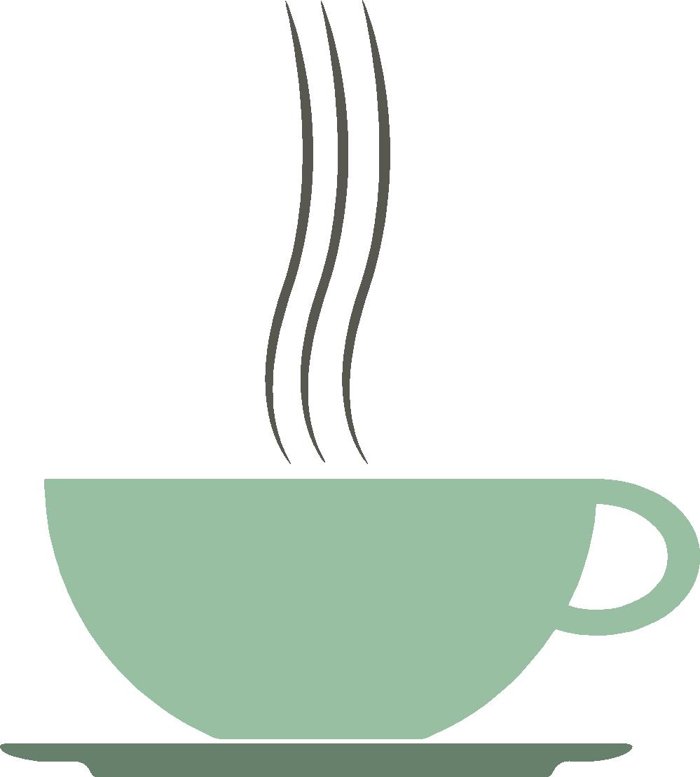 Tea cup coffee cup tea clip art free clipart image