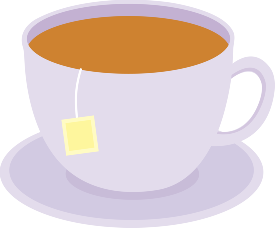 Tea cup cup of sweet tea free clip art