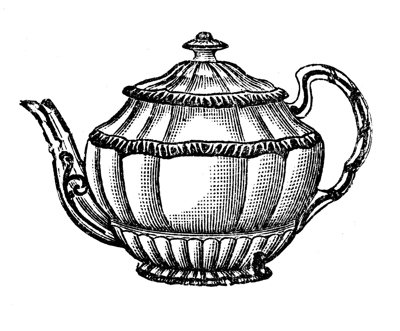 Tea cup vintage teacup clipart free images