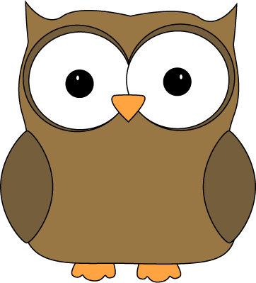 Top owl clipart free image