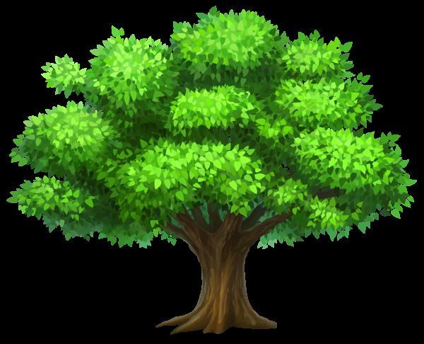 Tree clipart 3