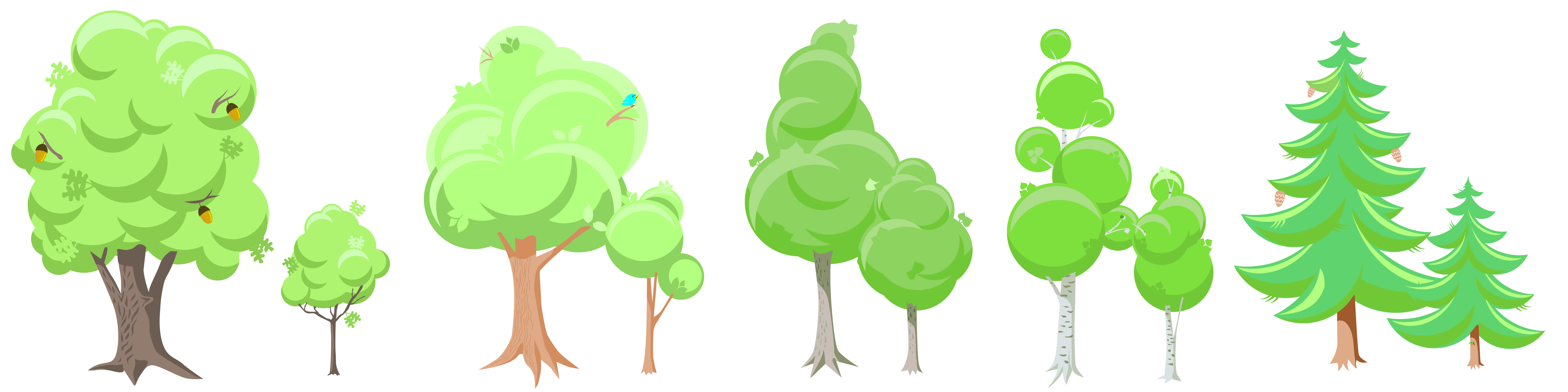 Tree clipart clip art library