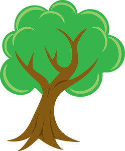 Tree clipart image free images