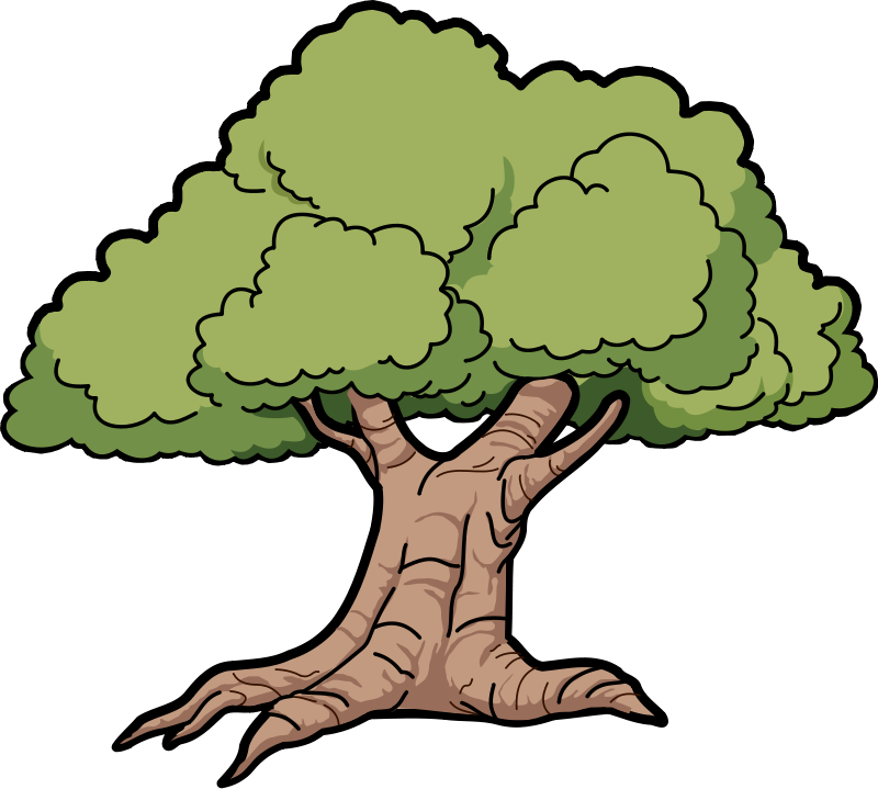 Trees family tree clipart free images clipartbarn