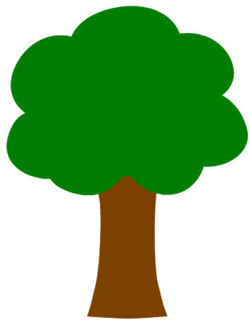 Trees tree clipart free images 4