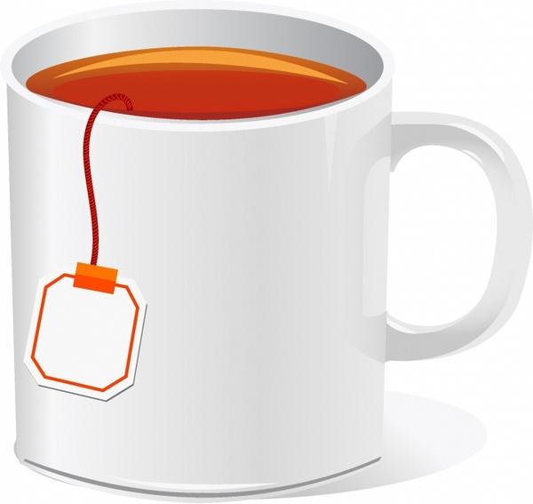 Vintage tea cup clipart clip art library
