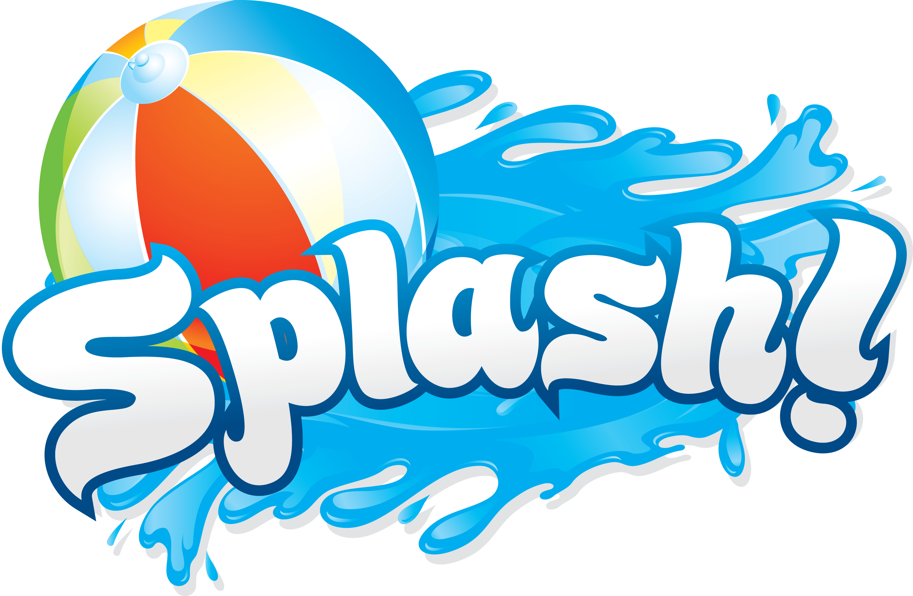 Water slide clipart clip art library
