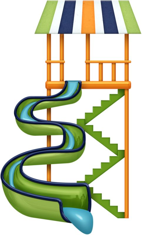Water slide clipart toys legos school images on legos