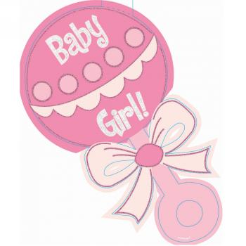 Baby rattle baby girl rattle clipart free clip art images