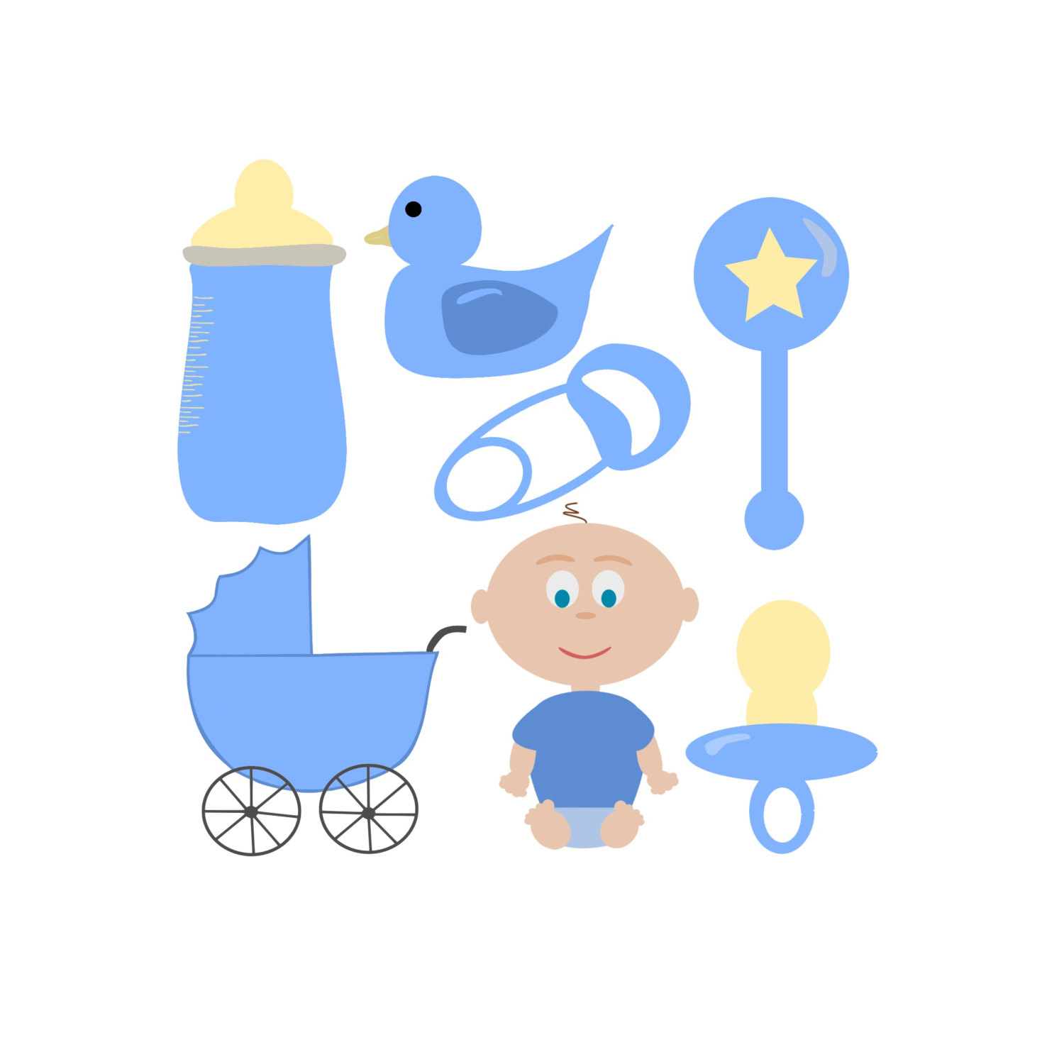 Baby rattle clipart clip art library