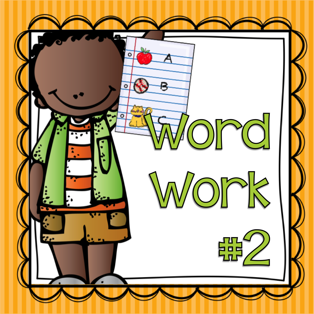 Daily 5 word work clipart clip art library 2