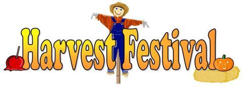 Fall festival harvest clipart 2 clipart 2