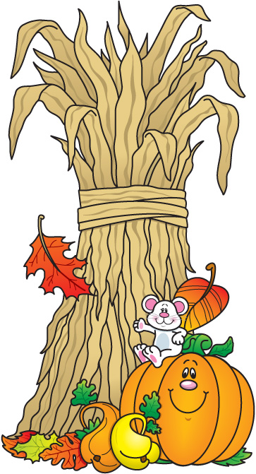 Fall harvest cliparts free download clip art