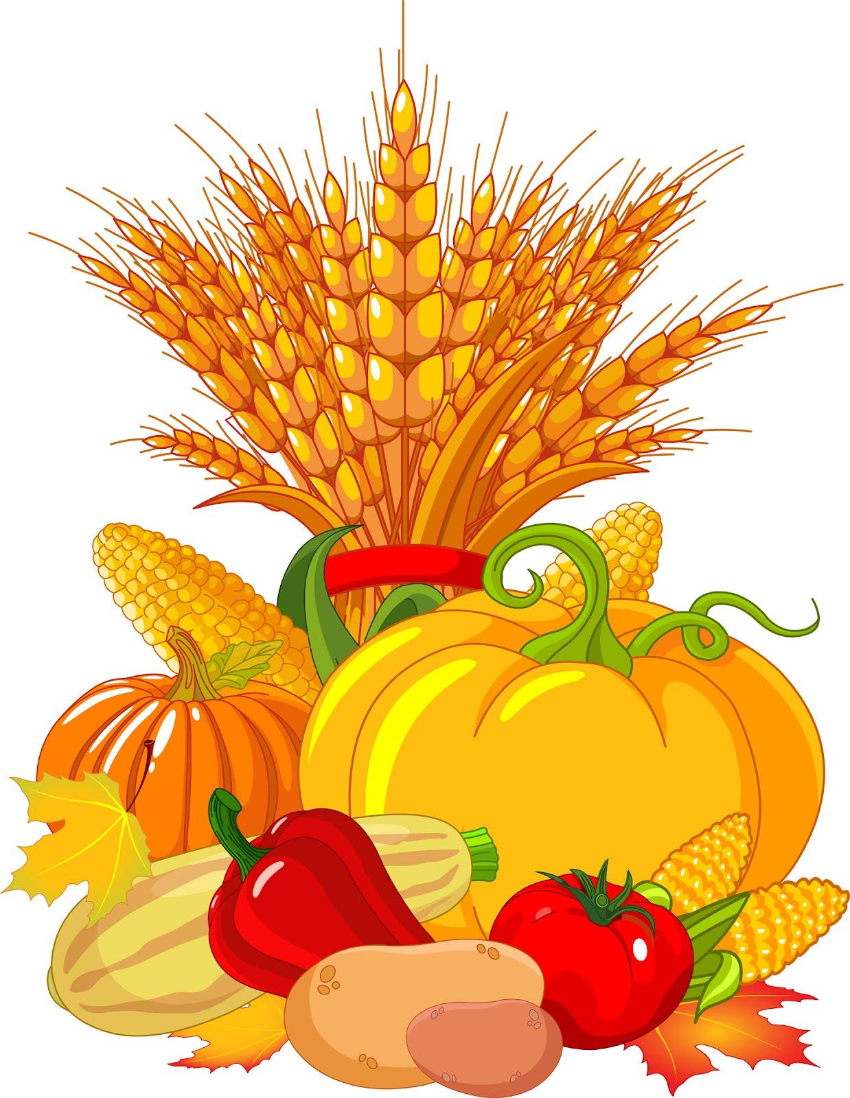 Harvest festival clip art clipart fall 2