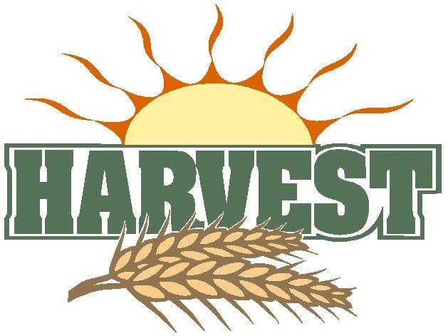 Harvest festival clipart 2