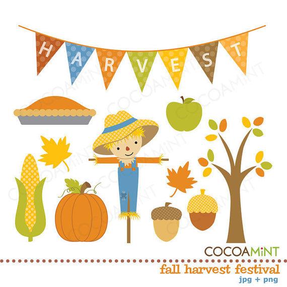 Harvest festival clipart clip art library 2