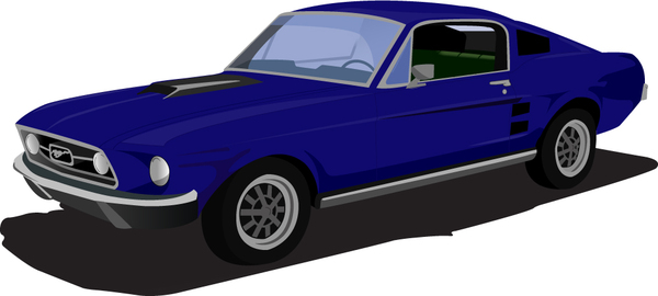 Mustang clipart free download clip art on 6