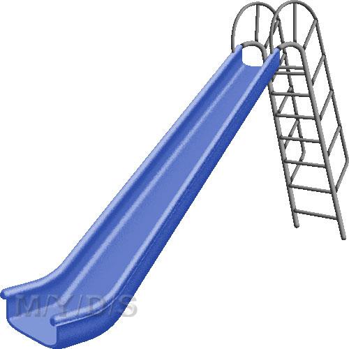 Playground slide clipart free clip art