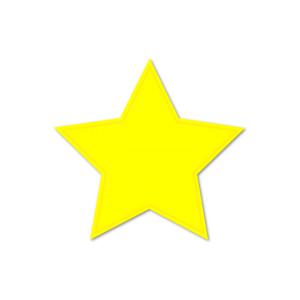 Starburst clip art star rating clipart image 2